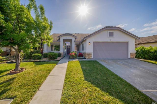 321 Marston Court, Suisun City, CA 94585 (#21911550) :: W Real Estate | Luxury Team