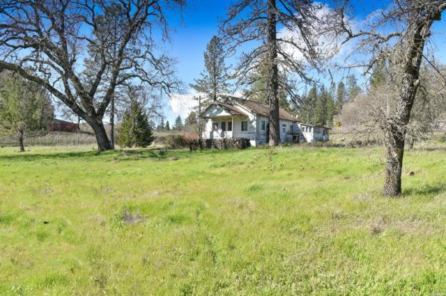 255 White Cottage Road N, Angwin, CA 94508 (#21911575) :: Rapisarda Real Estate