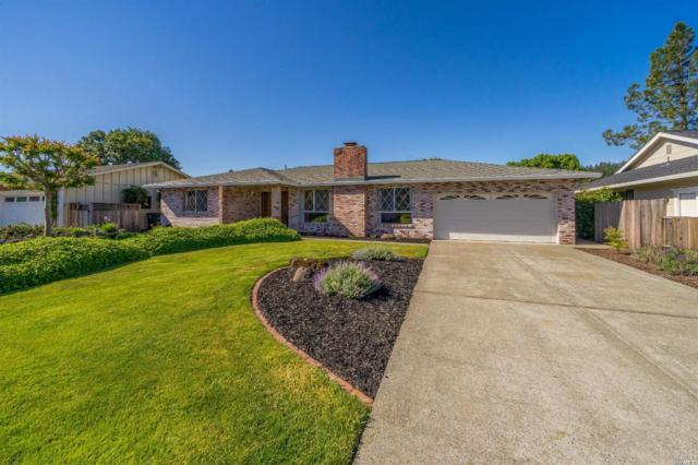 7632 Oak Leaf Drive, Santa Rosa, CA 95409 (#21911632) :: Intero Real Estate Services