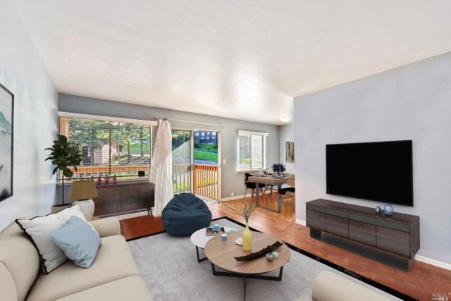 6 Buckelew Street, Sausalito, CA 94965 (#21911648) :: W Real Estate | Luxury Team