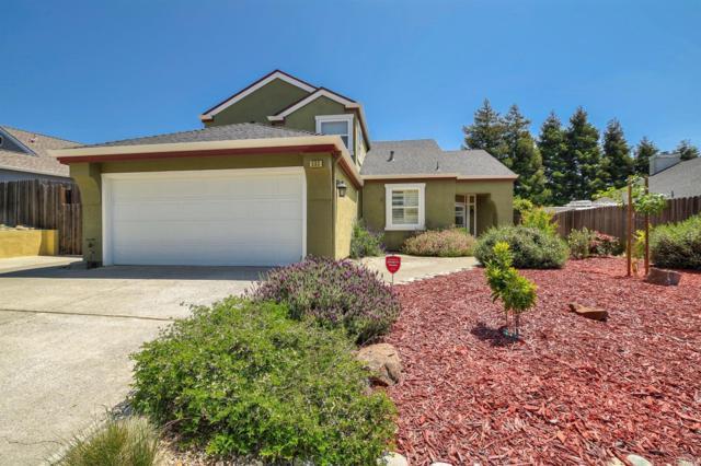 533 Poppy Circle, Benicia, CA 94510 (#21911649) :: Intero Real Estate Services