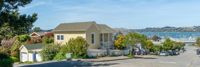 540 Easterby Street, Sausalito, CA 94965 (#21911650) :: W Real Estate | Luxury Team