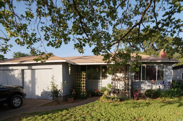 85 Clark Avenue, Cloverdale, CA 95425 (#21911673) :: Rapisarda Real Estate