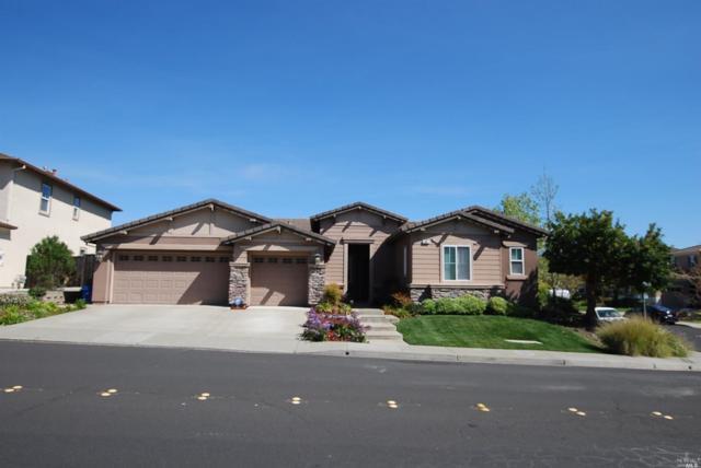 401 Mcallister Drive, Benicia, CA 94510 (#21911705) :: Intero Real Estate Services