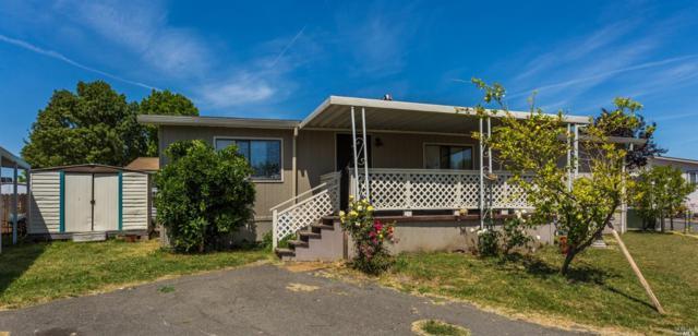 65 Del Luz Drive, Vacaville, CA 95687 (#21911722) :: Rapisarda Real Estate