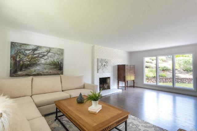 60 Twelveoak Hill Drive, San Rafael, CA 94903 (#21911740) :: RE/MAX GOLD