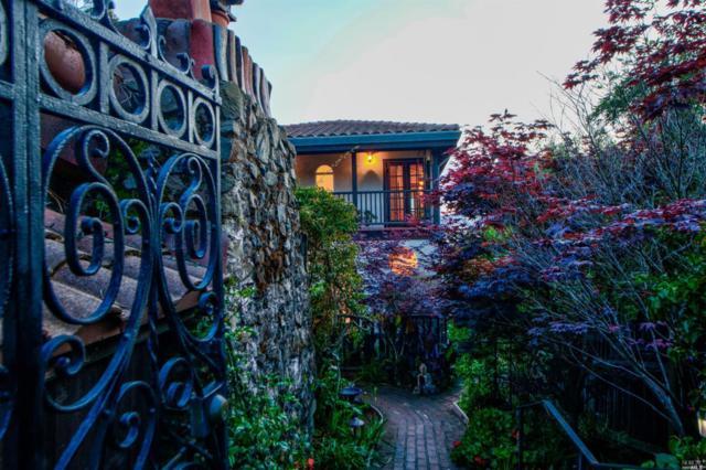 317 W Western Drive W, Point Richmond, CA 94801 (#21911745) :: W Real Estate | Luxury Team