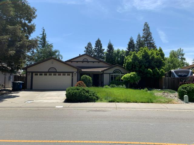 445 Fountain Way, Dixon, CA 95620 (#21911748) :: Lisa Imhoff | Coldwell Banker Kappel Gateway Realty