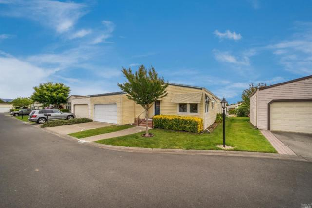 207 Julie Place, Napa, CA 94558 (#21911779) :: Lisa Perotti | Zephyr Real Estate