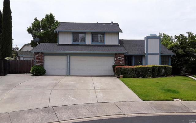 528 Owl Court, Vacaville, CA 95687 (#21911795) :: Intero Real Estate Services