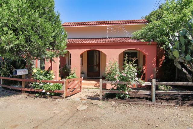 229 Pine Avenue, Sonoma, CA 95476 (#21911821) :: W Real Estate | Luxury Team
