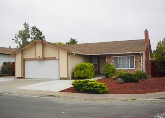 301 Hannigan Way, Vallejo, CA 94589 (#21911838) :: Intero Real Estate Services