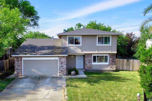 425 Miller Court, Dixon, CA 95620 (#21911850) :: Lisa Imhoff | Coldwell Banker Kappel Gateway Realty