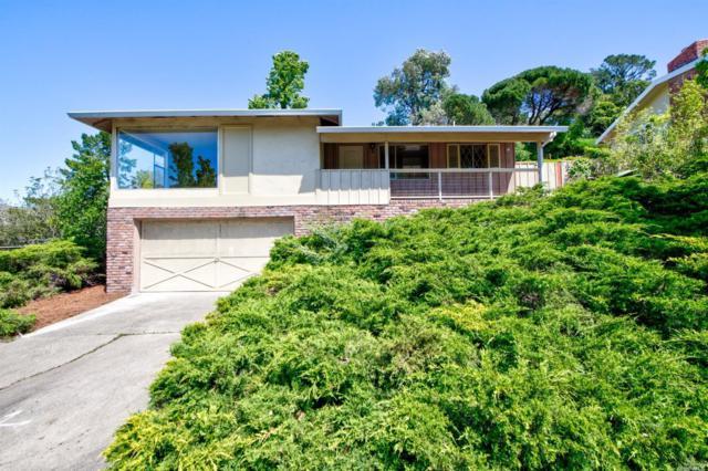 75 Via Hermosa, Greenbrae, CA 94904 (#21911858) :: Lisa Perotti | Zephyr Real Estate