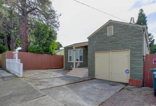 201 14th Street, Vallejo, CA 94590 (#21911881) :: Intero Real Estate Services