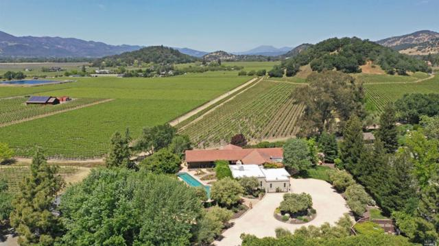 1510 Yountville Cross Road, Yountville, CA 94599 (#21911898) :: Lisa Perotti   Zephyr Real Estate