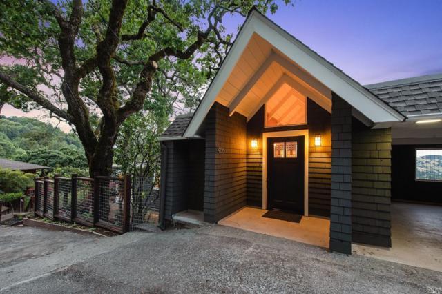 406 Oak Avenue, San Anselmo, CA 94960 (#21911900) :: Lisa Imhoff | Coldwell Banker Kappel Gateway Realty