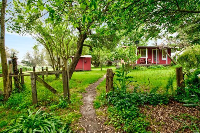 586 Highland Avenue, Penngrove, CA 94951 (#21911902) :: Intero Real Estate Services