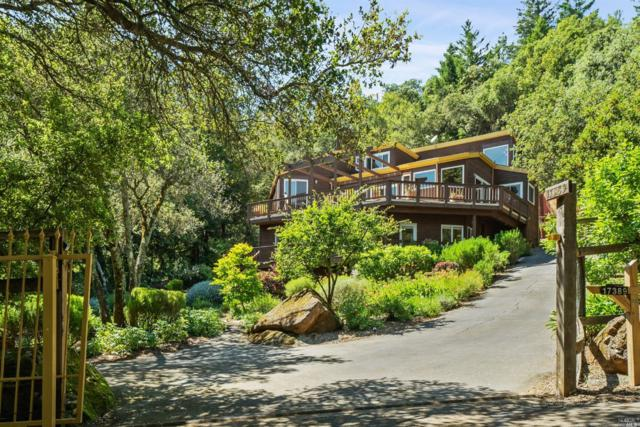 17389 Gehricke Road, Sonoma, CA 95476 (#21911904) :: W Real Estate | Luxury Team