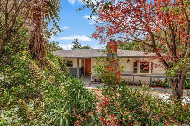 260 W M Street, Benicia, CA 94510 (#21911926) :: Lisa Imhoff | Coldwell Banker Kappel Gateway Realty
