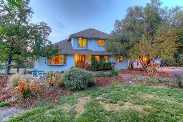 1731 Weiss Lane, Penngrove, CA 94951 (#21911933) :: RE/MAX GOLD