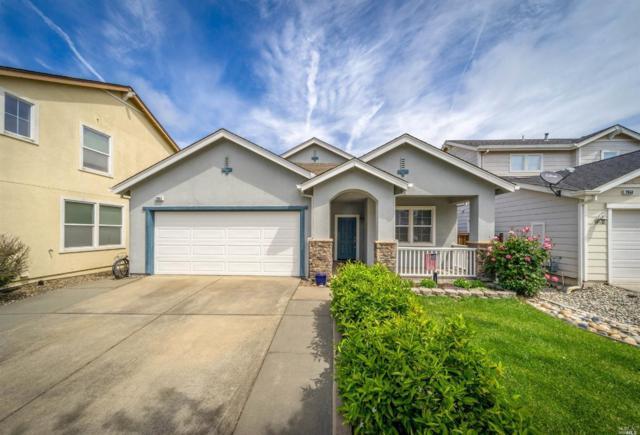 2657 Barndance Lane, Santa Rosa, CA 95407 (#21911946) :: Intero Real Estate Services