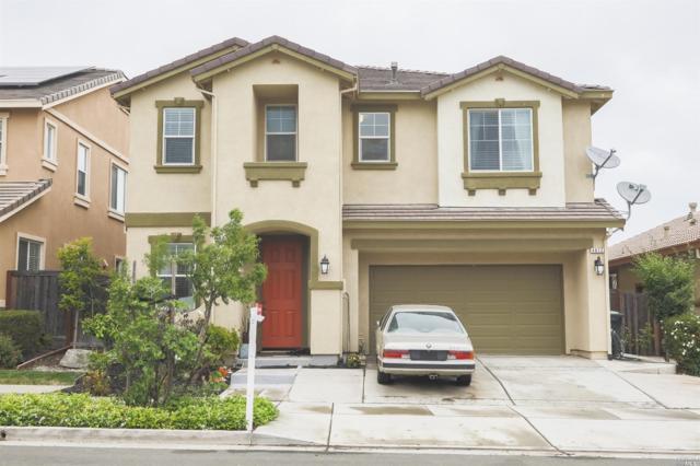 4672 Branding Iron Drive, Fairfield, CA 94534 (#21911975) :: Rapisarda Real Estate