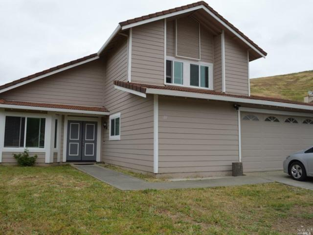 111 Olson Court, Vallejo, CA 94589 (#21911980) :: Intero Real Estate Services