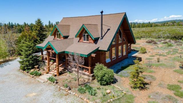 33364 State Hwy 44 Highway, Shingletown, CA 96088 (#21912022) :: W Real Estate | Luxury Team