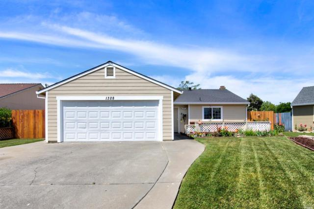 1328 Lois Lane, Suisun City, CA 94585 (#21912037) :: Rapisarda Real Estate