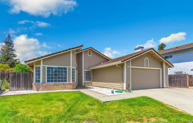 118 Spinnaker Court, Vacaville, CA 95687 (#21912085) :: Intero Real Estate Services
