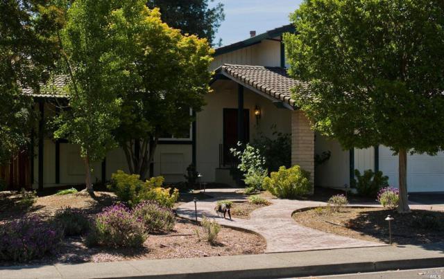 4449 Hollingsworth Circle, Rohnert Park, CA 94928 (#21912092) :: RE/MAX GOLD