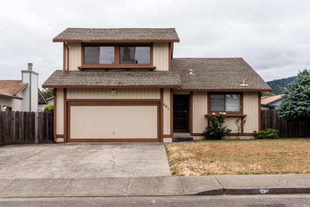 491 Sherry Drive, Ukiah, CA 95482 (#21912098) :: W Real Estate | Luxury Team