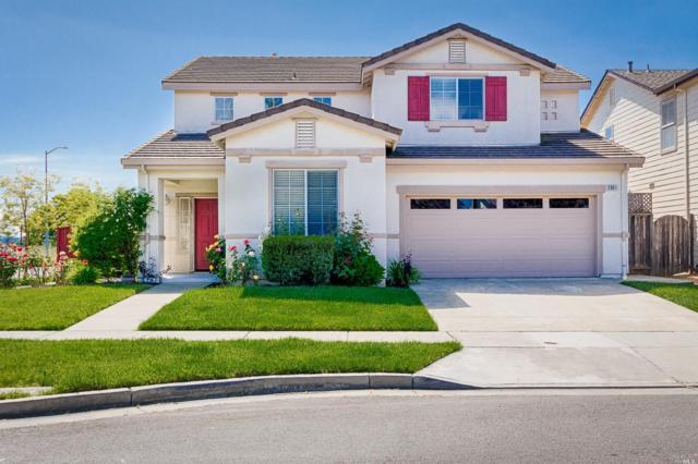 2961 Sweet Grass Lane, Santa Rosa, CA 95407 (#21912108) :: Lisa Perotti | Zephyr Real Estate