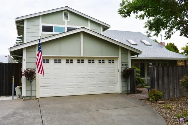 3536 Sandybrook Lane, Napa, CA 94558 (#21912115) :: W Real Estate   Luxury Team