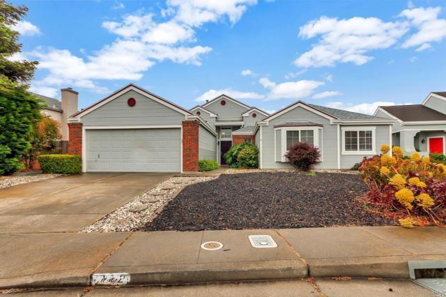 742 Barton Way, Benicia, CA 94510 (#21912120) :: Lisa Imhoff | Coldwell Banker Kappel Gateway Realty