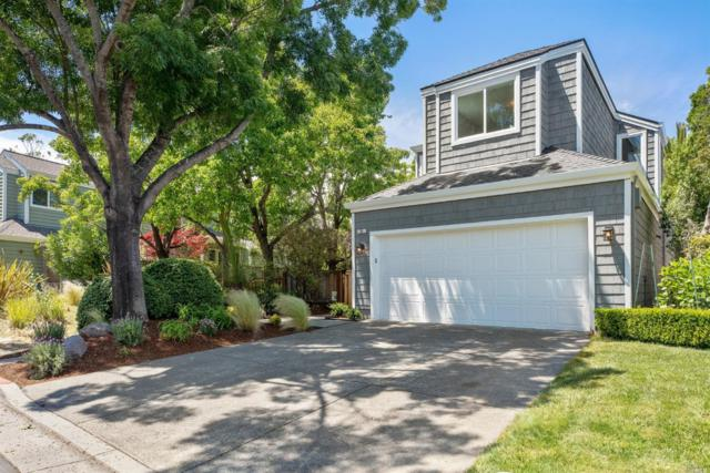 37 Creekview Circle, Larkspur, CA 94939 (#21912132) :: Lisa Perotti   Zephyr Real Estate
