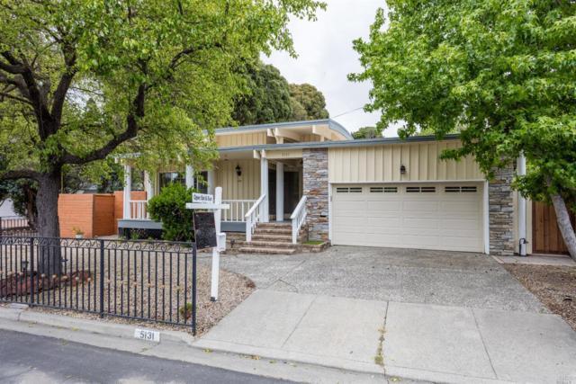 5131 La Honda Road, El Sobrante, CA 94803 (#21912133) :: W Real Estate | Luxury Team