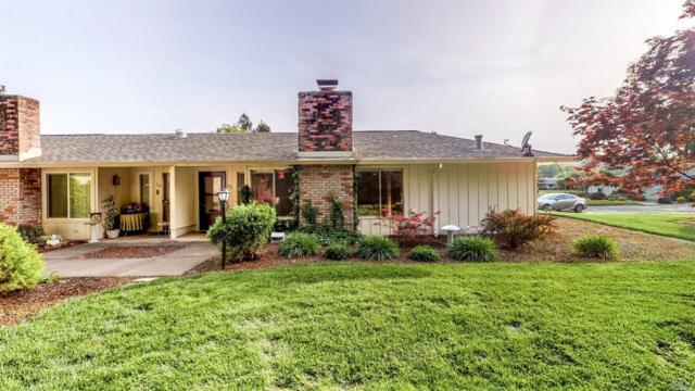 56 Aspen Meadows Circle, Santa Rosa, CA 95409 (#21912136) :: Intero Real Estate Services