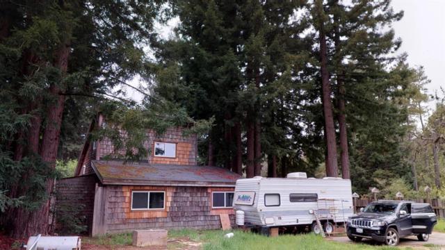 37811 Ocean Ridge Drive, Gualala, CA 95445 (#21912144) :: Michael Hulsey & Associates
