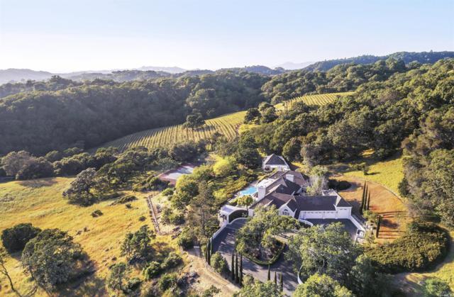 6085 Shiloh Ridge, Santa Rosa, CA 95403 (#21912148) :: Michael Hulsey & Associates