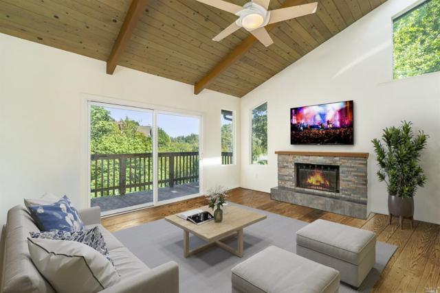 105 Wilson Way, Larkspur, CA 94939 (#21912156) :: W Real Estate | Luxury Team