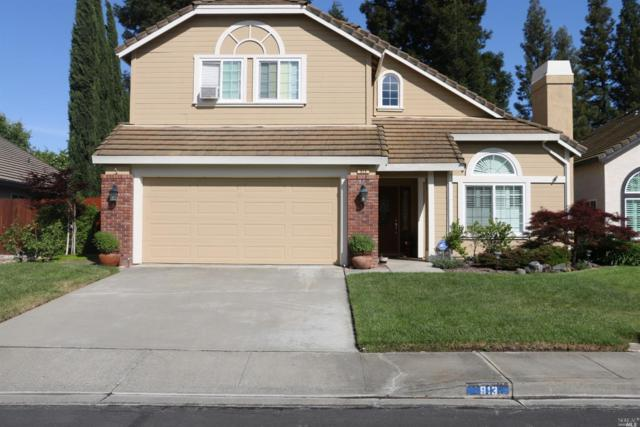 Vacaville, CA 95687 :: W Real Estate | Luxury Team