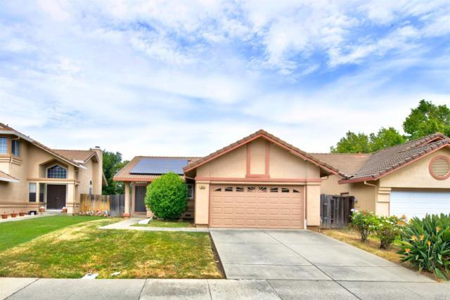 950 Marietta Court, Fairfield, CA 94534 (#21912172) :: Rapisarda Real Estate