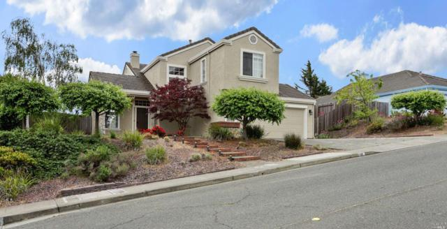 146 Panorama Drive, Benicia, CA 94510 (#21912190) :: Lisa Imhoff | Coldwell Banker Kappel Gateway Realty