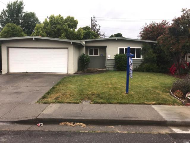 1319 Coolidge Street, Fairfield, CA 94533 (#21912197) :: Perisson Real Estate, Inc.