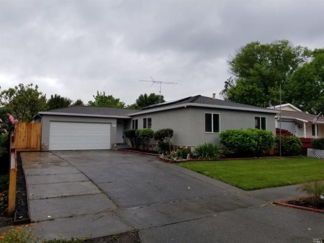 3661 Norfolk Street, Napa, CA 94558 (#21912202) :: W Real Estate   Luxury Team