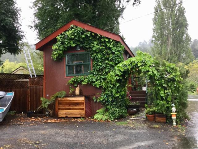 22900 Sylvan Way #12, Monte Rio, CA 95462 (#21912219) :: W Real Estate | Luxury Team