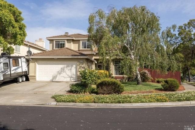 4933 Springwood Circle, Fairfield, CA 94534 (#21912240) :: Rapisarda Real Estate