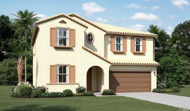 1175 Presidio Court, Dixon, CA 95620 (#21912246) :: Lisa Imhoff | Coldwell Banker Kappel Gateway Realty
